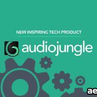 NEW INSPIRING TECH PRODUCT (AUDIOJUNGLE)