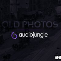 OLD PHOTOS (AUDIOJUNGLE FREE DOWNLOAD)