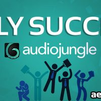ONLY SUCCESS (FREE AUDIOJUNGLE)