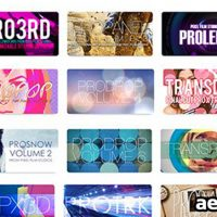 PIXEL FILM STUDIOS – FCPX EFFECT & PLUGIN BUNDLE