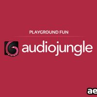 PLAYGROUND FUN (AUDIOJUNGLE)
