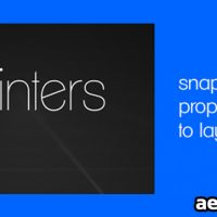POINTERS 1.23 – AESCRIPTS FREE DOWNLOAD