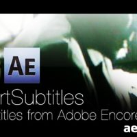 PT_IMPORT SUBTITLES V1.41 V1.41 (AESCRIPTS)
