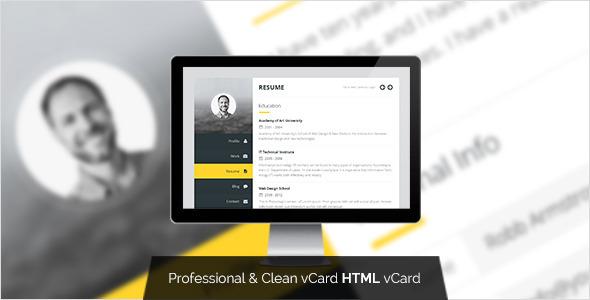 Premium layers v10 html vcard resume template free download premium layers v10 html vcard resume template free download maxwellsz