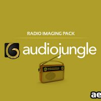 RADIO IMAGING PACK (AUDIOJUNGLE)