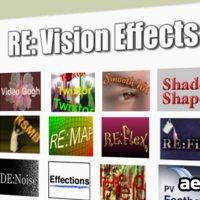 RE:FILL V2.1.1 FOR AFTER EFFECTS (REVISIONFX) (FREE PLUGINS & PRESETS)