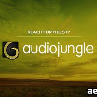 REACH FOR THE SKY (AUDIOJUNGLE FREE DOWNLOAD)
