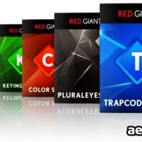 RED GIANT COMPLETE SUITE 2014 FOR ADOBE CREATIVE CC (MAC)