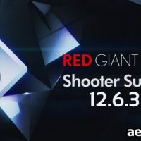RED GIANT SHOOTER SUITE V12.6.3 (WIN64)