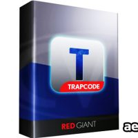 RED GIANT TRAPCODE SUITE 12.1.1 WIN/MACOSX (FREE PLUGINS & PRESETS)