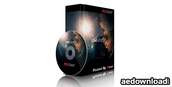 red giant universe torrent download