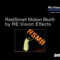 REELSMART MOTIONBLUR PRO V5.0.1 (FREE PLUGINS & PRESETS)