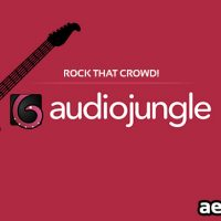ROCK THAT CROWD! (AUDIOJUNGLE)