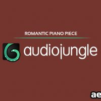 ROMANTIC PIANO PIECE (AUDIOJUNGLE FREE DOWNLOAD)