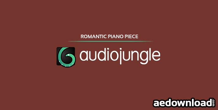 ROMANTIC PIANO PIECE