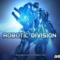 ROBOTIC DIVISION – SCI FI SOUND EFFECTS