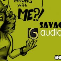 SAVAGE ONE (AUDIOJUNGLE FREE DOWNLOAD)