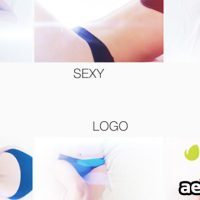 SEXY LOGO – VIDEOHIVE FREE DOWNLOAD