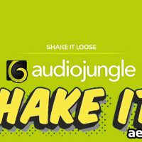 SHAKE IT LOOSE (FREE AUDIOJUNGLE)