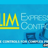 SLIM EXPRESSION CONTROLS V1.071 (AE SCRIPTS)