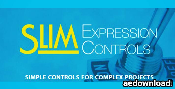 SLIM EXPRESSION CONTROLS