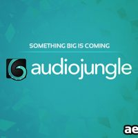 SOMETHING BIG IS COMING (FREE AUDIOJUNGLE)