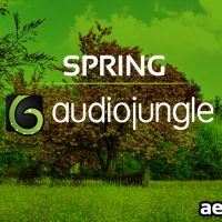 SPRING (FREE AUDIOJUNGLE)