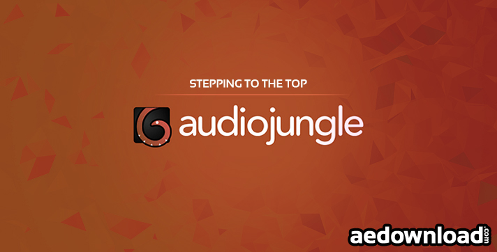 STEPPING TO THE TOP (AUDIOJUNGLE)