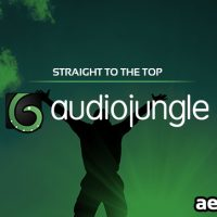 STRAIGHT TO THE TOP (HEY, HEY, HEY) (FREE AUDIOJUNGLE)