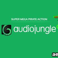 SUPER MEGA PIRATE ACTION (AUDIOJUNGLE FREE DOWNLOAD)