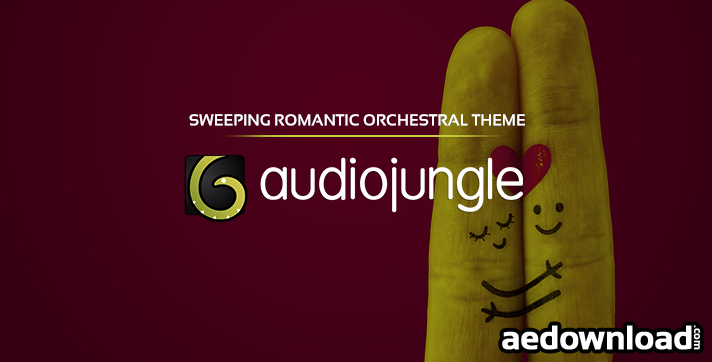 SWEEPING ROMANTIC ORCHESTRAL THEME