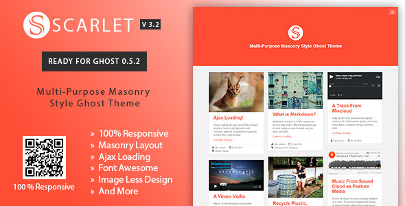 Scarlet-v2.0-Multi-Purpose-Masonry-Style-Ghost-Theme