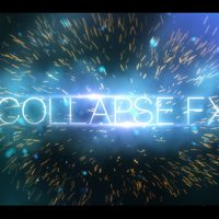 VIDEOHIVE UNIVERSE TITLES – AFTER EFFECTS TEMPLATES