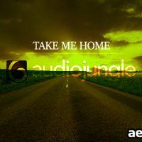 TAKE ME HOME (FREE AUDIOJUNGLE)