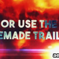 TEMPEST – TRAILER TITLE PACK – AFTER EFFECTS PROJECT (ROCKETSTOCK)