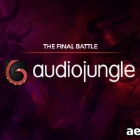 THE FINAL BATTLE (AUDIOJUNGLE FREE DOWNLOAD)