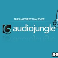 THE HAPPIEST DAY EVER (AUDIOJUNGLE)