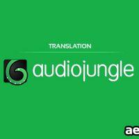 TRANSLATION (AUDIOJUNGLE FREE DOWNLOAD)