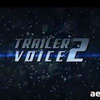 SONOKINETIC – TRAILER VOICE 2 THE SCRIPTS