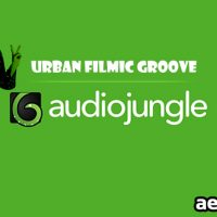 URBAN FILMIC GROOVE (FREE AUDIOJUNGLE)