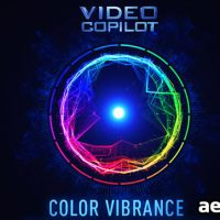 VIDEO COPILOT – COLOR VIBRANCE V1.0 (WIN/MAC)
