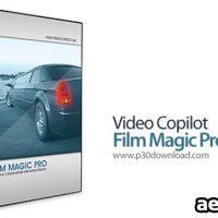 VIDEO COPILOT – FILM MAGIC PRO (FREE PLUGINS & PRESETS)