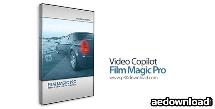 video copilot film magic pro mac download