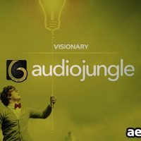 VISIONARY (FREE AUDIOJUNGLE)