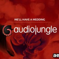 WE'LL HAVE A WEDDING – LOVE SONG (AUDIOJUNGLE FREE DOWNLOAD)