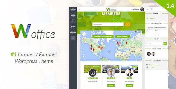 Woffice-Intranet_Extranet-WordPress-Theme-
