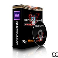 ZAXWERKS PROANIMATOR AE V8.0.2 (WIN64)