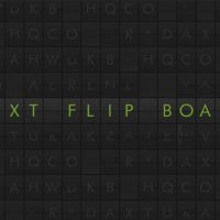 VIDEOHIVE TEXT FLIP BOARD – AFTER EFFECTS TEMPLATE