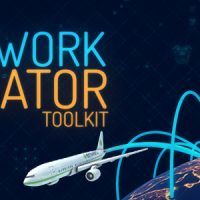 VIDEOHIVE ULTIMATE NETWORK CREATOR TOOLKIT – AFTER EFFECTS TEMPLATES