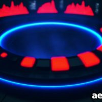 ACCELERATOR – HIGH TECH LOGO REVEAL – AFTER EFFECTS PROJECT (ROCKETSTOCK)